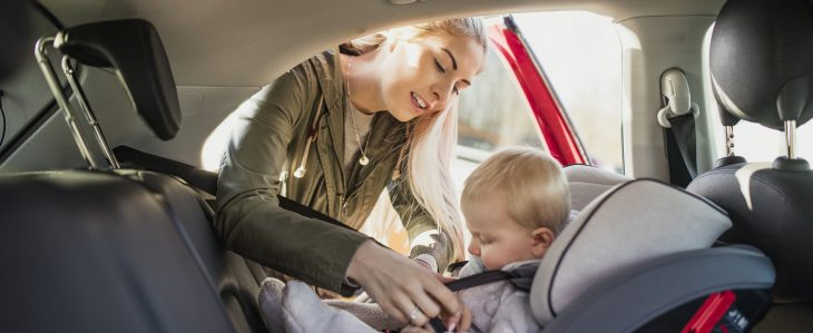 The best checking account for busy families like yours should offer features that support your busy lifestyle.